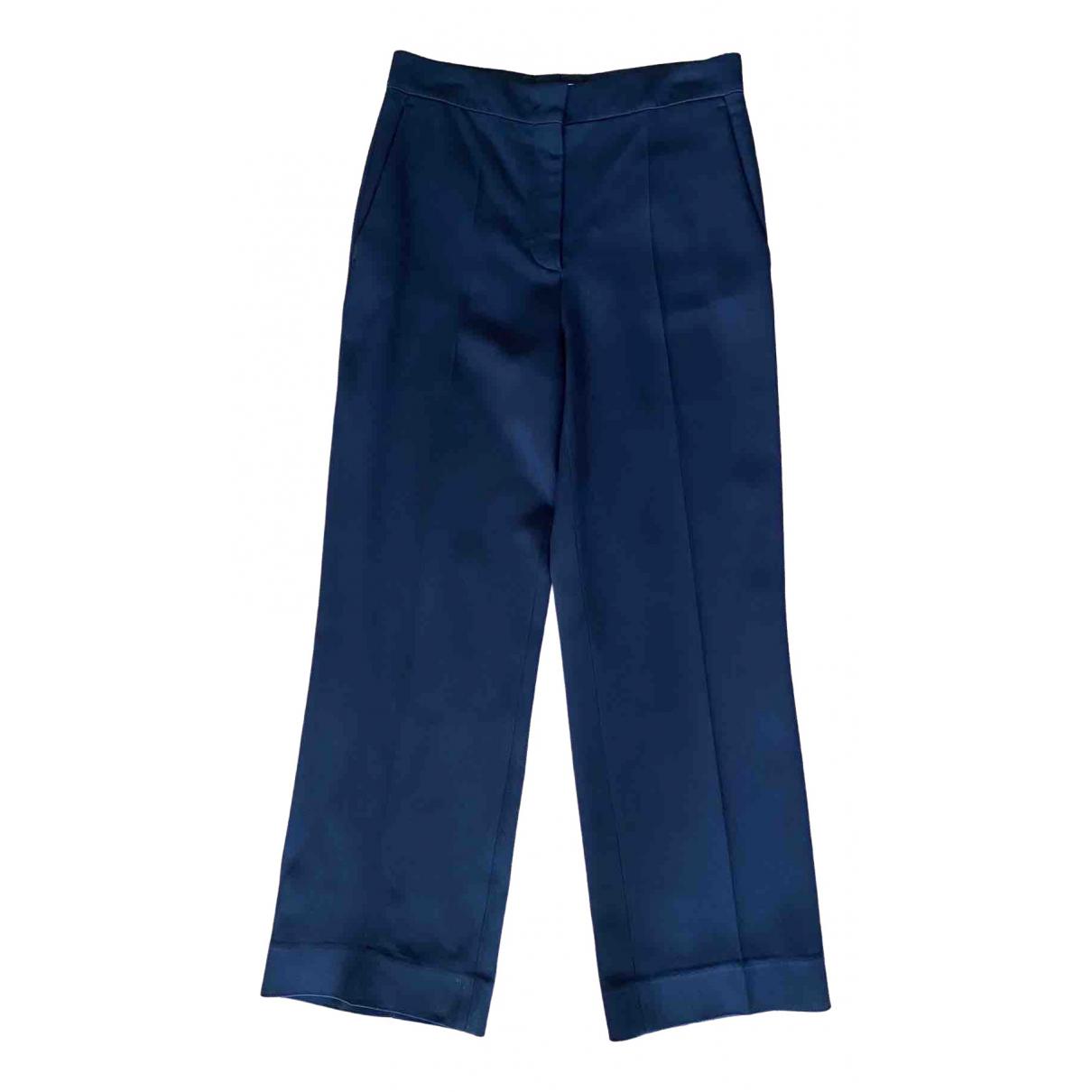 Pantalon recto Prada