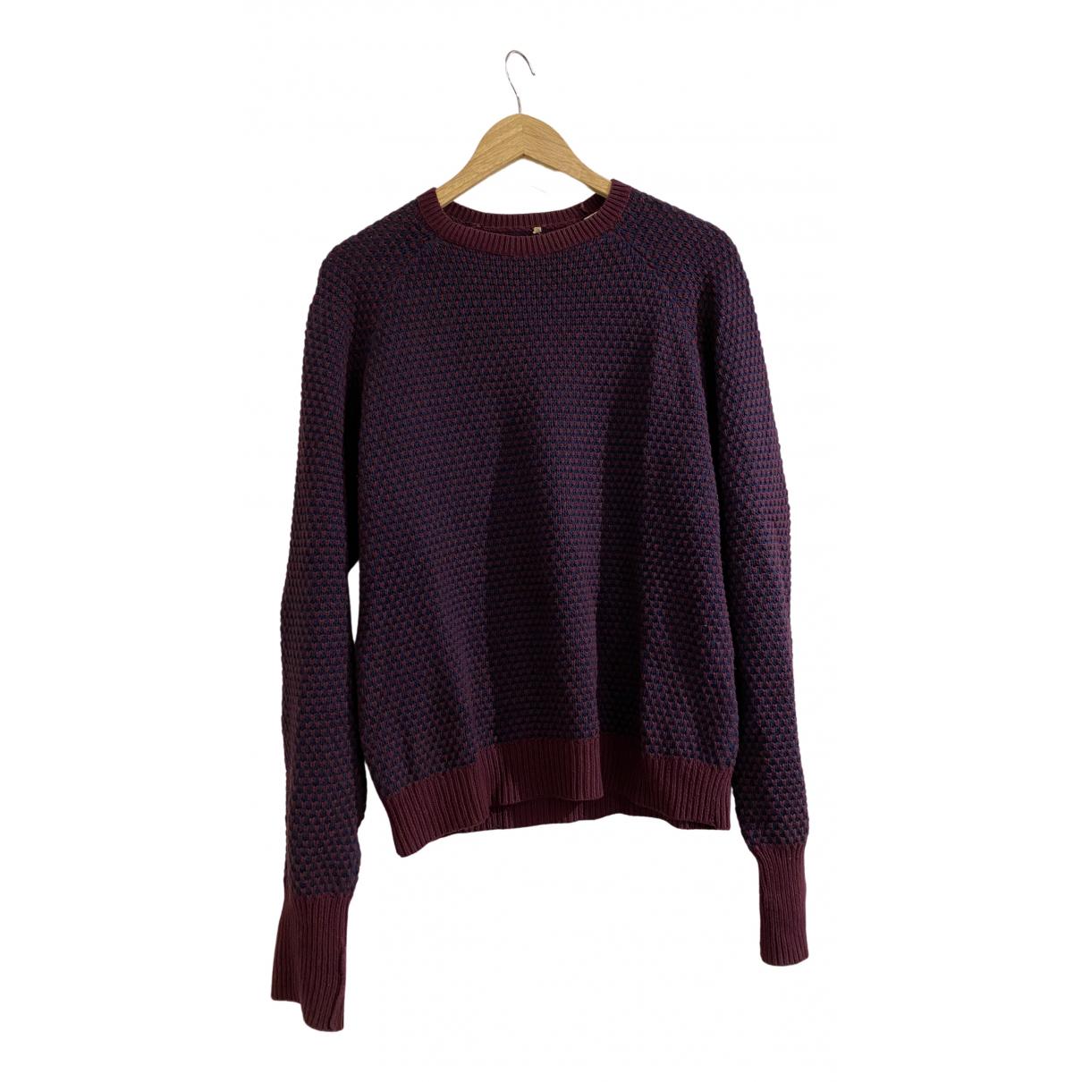 Levis Made & Crafted \N Pullover.Westen.Sweatshirts  in  Bunt Baumwolle