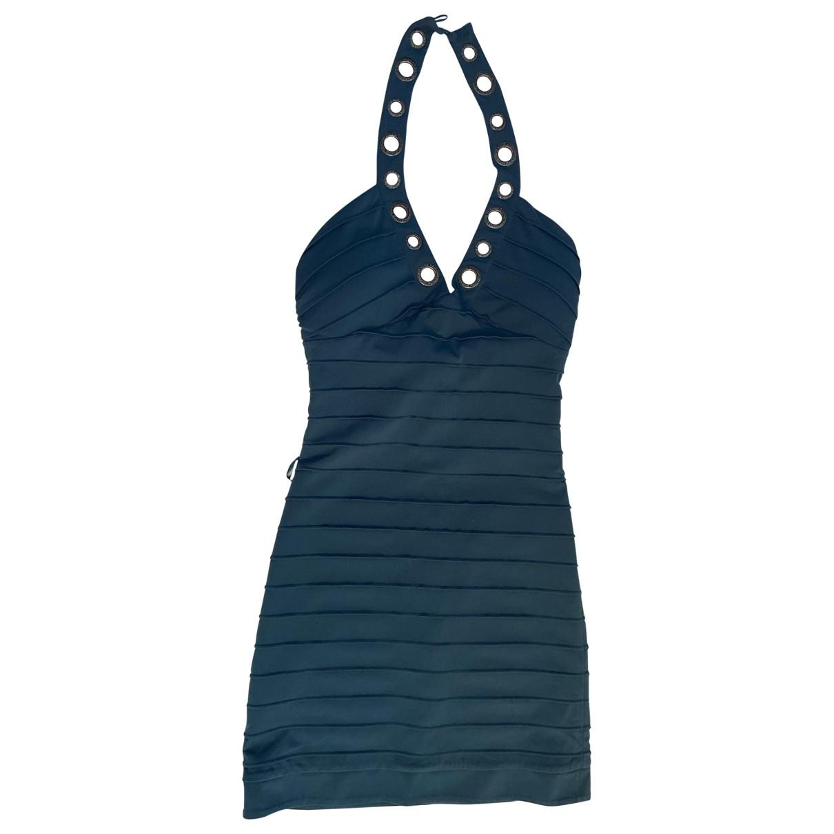 Faith Connexion \N Green dress for Women 36 FR