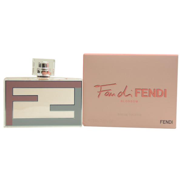 Fan Di Fendi Blossom - Fendi Eau de toilette en espray 75 ML