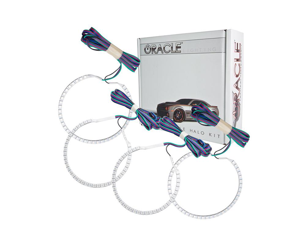 Oracle Lighting 3000-335 2012-2013 BMW 320/328 ORACLE ColorSHIFT Halo Kit