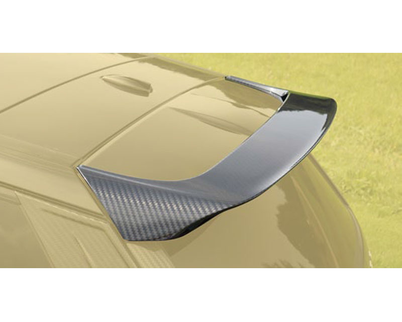 Mansory RRS 630 751 Roof Wing Range Rover Sport 14-16
