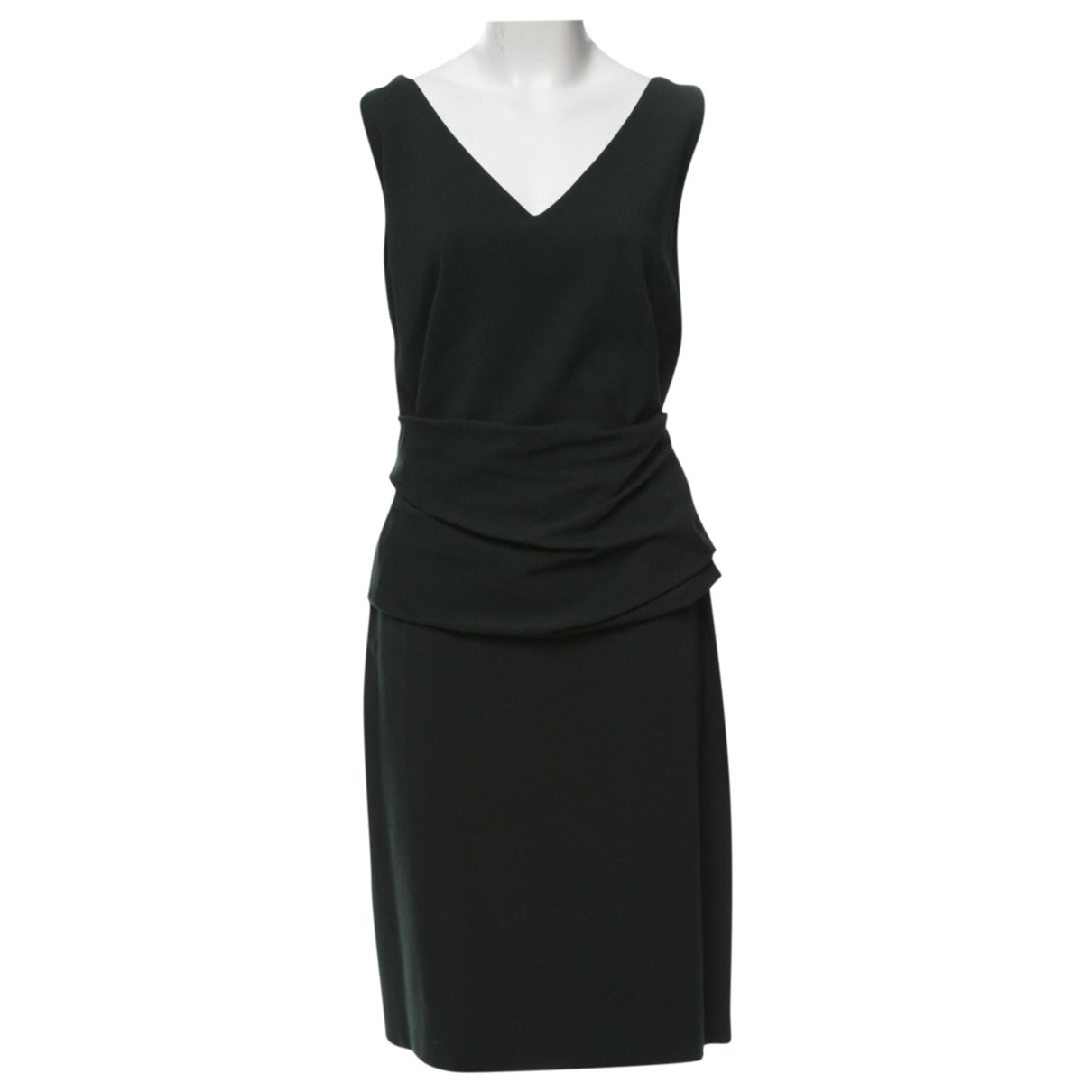 Akris Punto \N Green dress for Women 44 FR