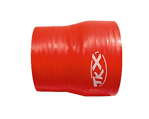BMC Silicone Reducer 60mm to 70mm / 80mm Length