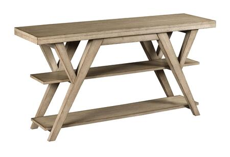 Exposition Collection 867-925 SOFA TABLE in Warm