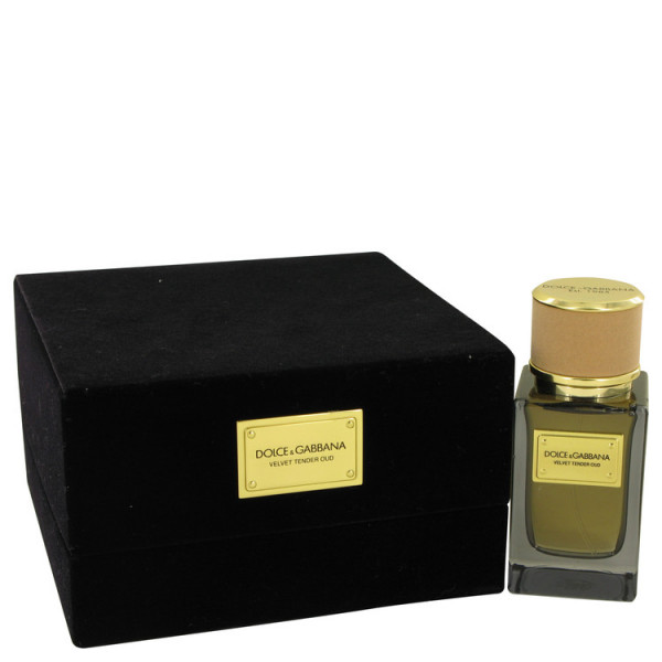 Velvet Tender Oud - Dolce & Gabbana Eau de parfum 50 ML