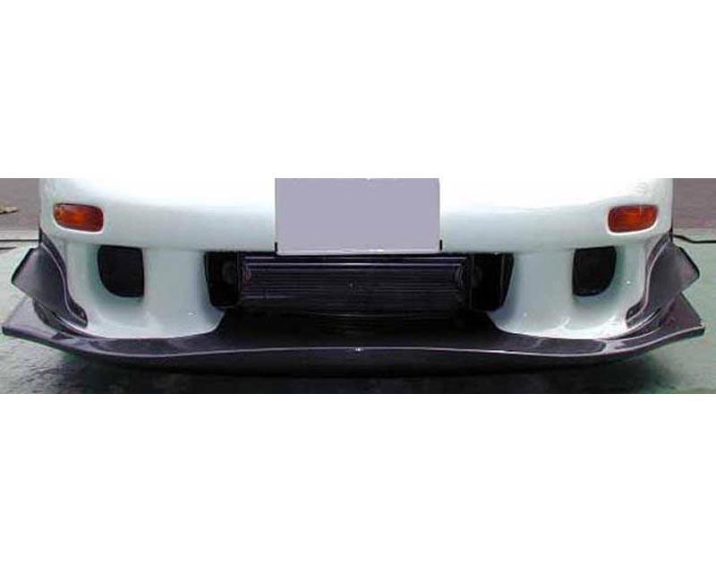 RE-Amemiya REA-FD3S-FRLIPKV FD3S Lower Front Lip Kevlar Mazda RX-7 93-02