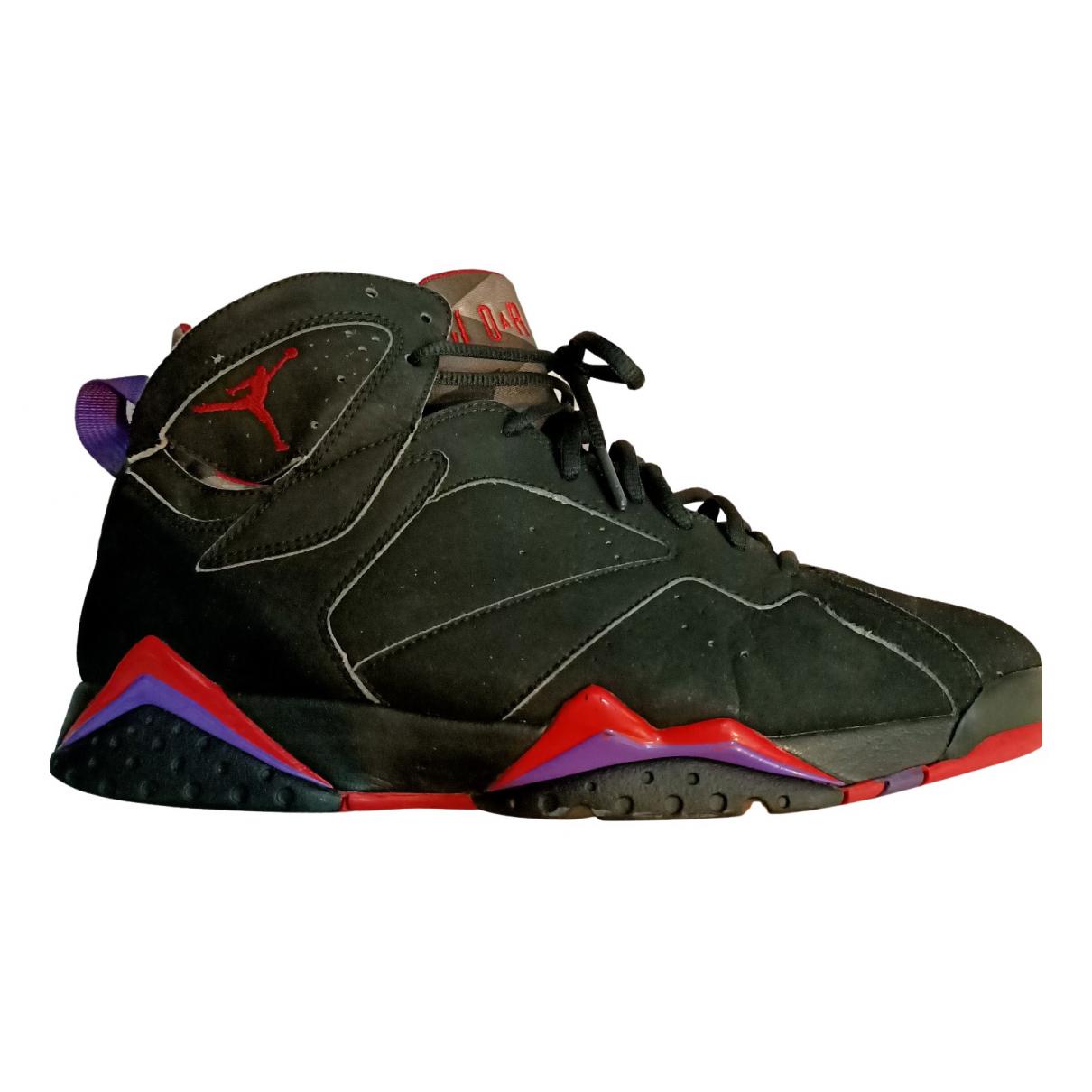Deportivas Air Jordan 7 Jordan