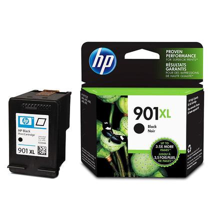 HP OfficeJet G510a cartouche d'encre noire originale à rendement élevé