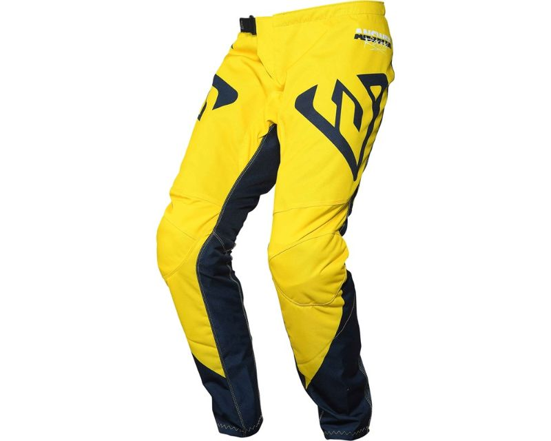 Answer 445014 A20 Syncron Pro Glo Pants Yellow Midnight White Y20