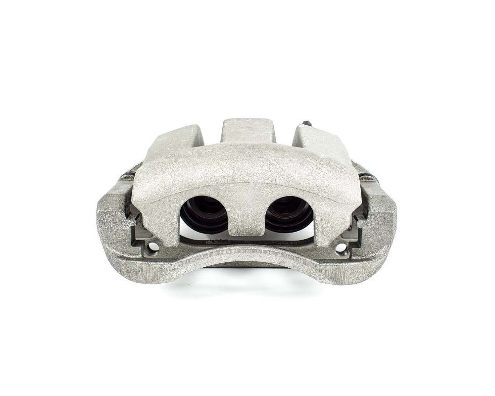 Power Stop L4928 Autospecialty Caliper w/Bracket Front Right Ford Mustang 2005-2010