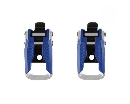 Leatt 3020002141 Blue GPX 5.5 Flexlock Buckle