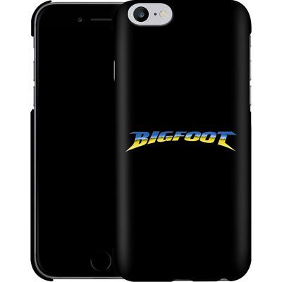 Apple iPhone 6s Plus Smartphone Huelle - Bigfoot Black von Bigfoot 4x4