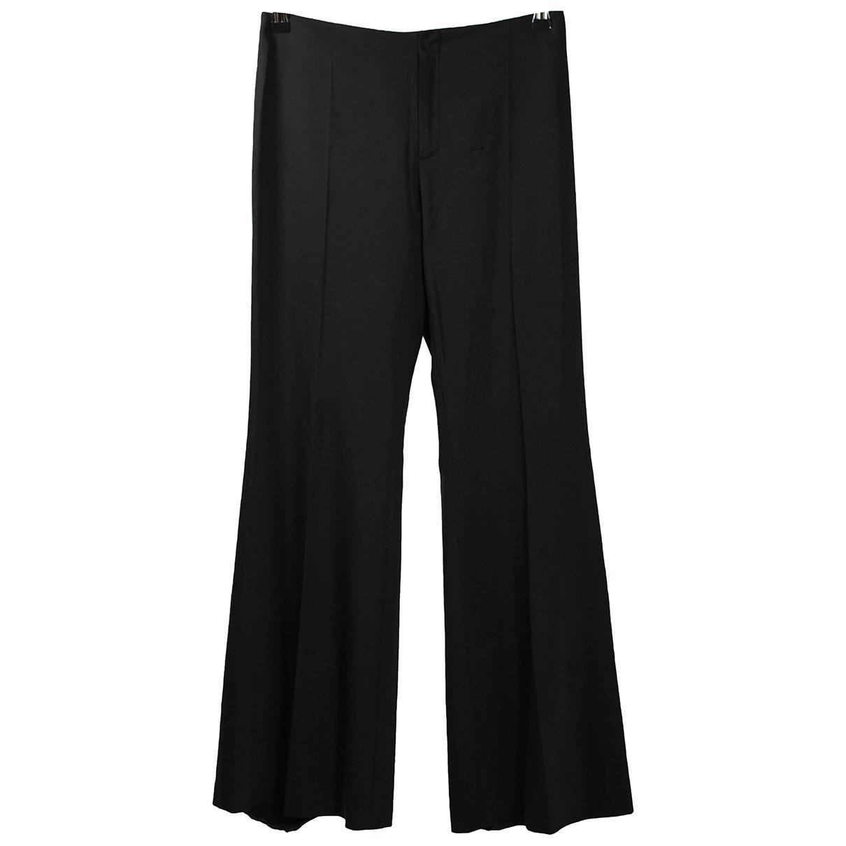 Pantalon largo de Lana Joseph