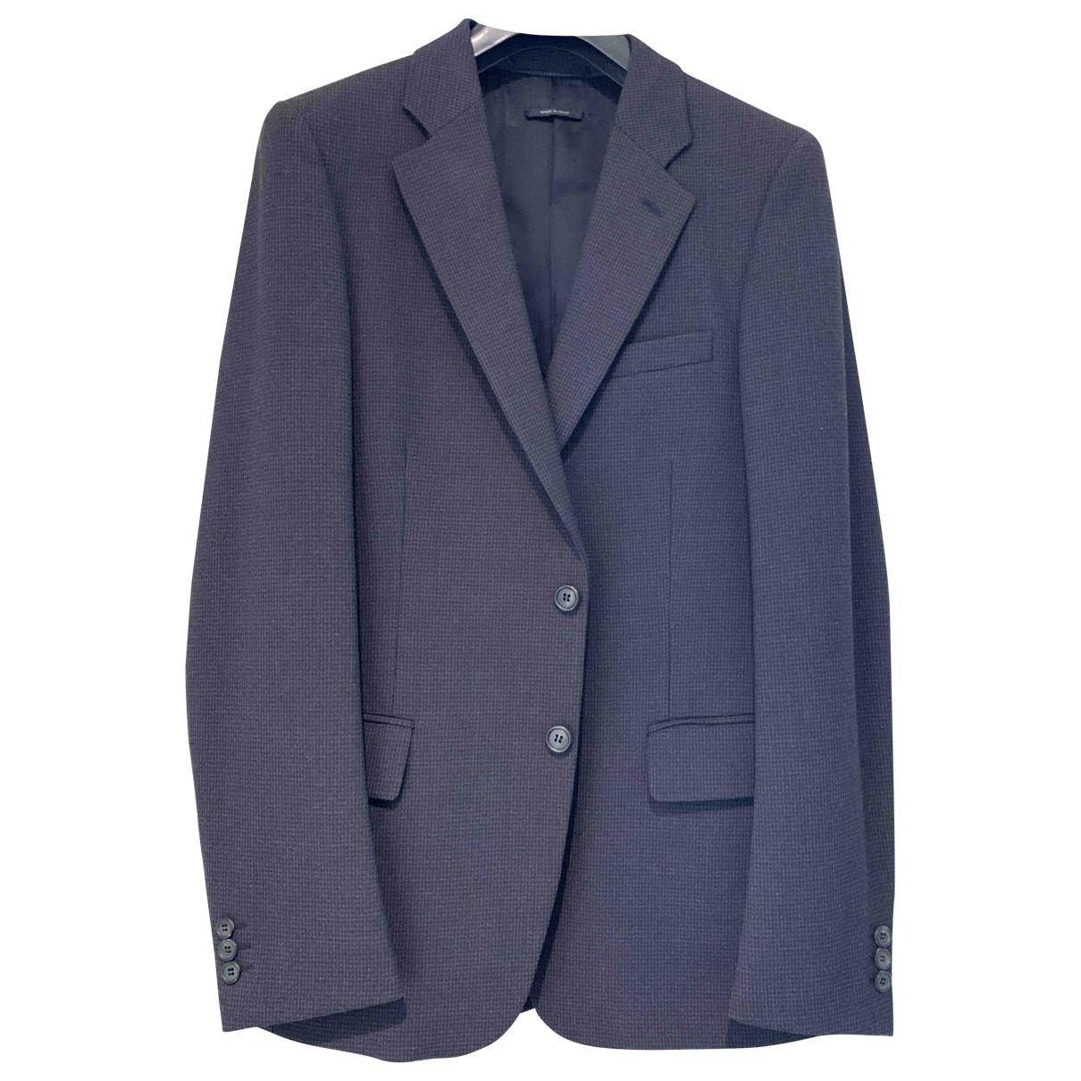 Miu Miu \N Grey Suits for Men 50 IT