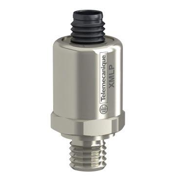 Telemecanique Sensors Pressure Sensor for Air, Fresh Water, Hydraulic Oil , 180bar Max Pressure Reading Analogue