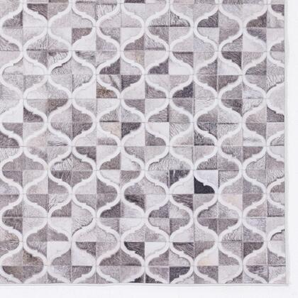 RUGLO1671 6 x 9 Rectangle Area Rug in