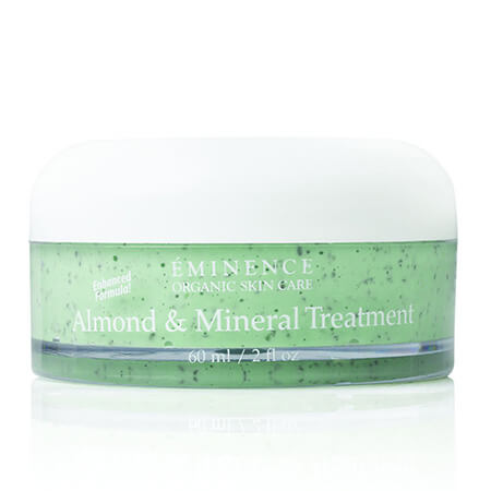 Eminence Almond & Mineral Treatment (60 ml / 2.0 fl oz)
