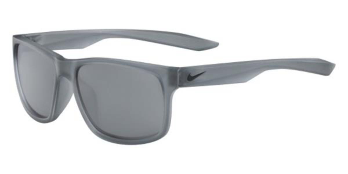 Nike ESSENTIAL CHASER EV0999 012 Men's Sunglasses Grey Size 59