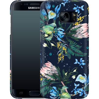 Samsung Galaxy S7 Smartphone Huelle - Celest von Stephanie Breeze