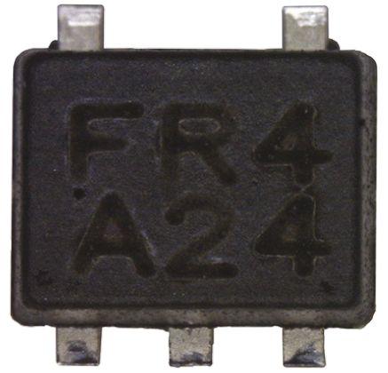 ROHM BD4830FVE-TR, Voltage Detector 3.045V max. 5-Pin, VSOF (10)