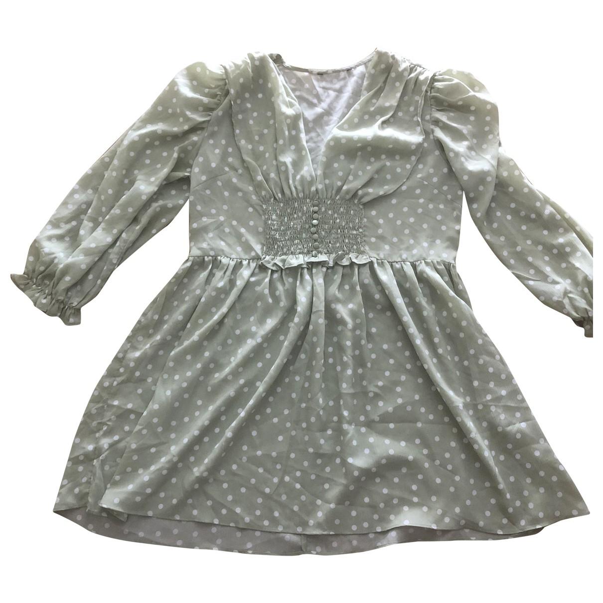 Shine \N dress for Women M International