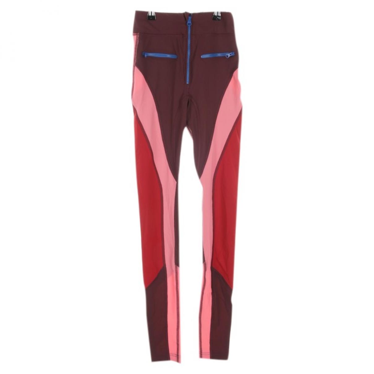 Isabel Marant \N Multicolour Trousers for Women 34 FR