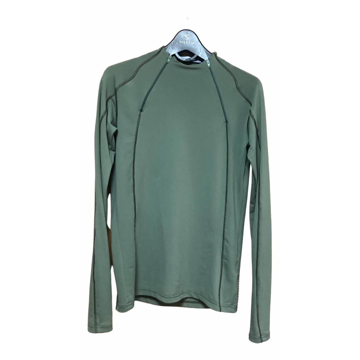 Gmbh - Tee shirts   pour homme - vert