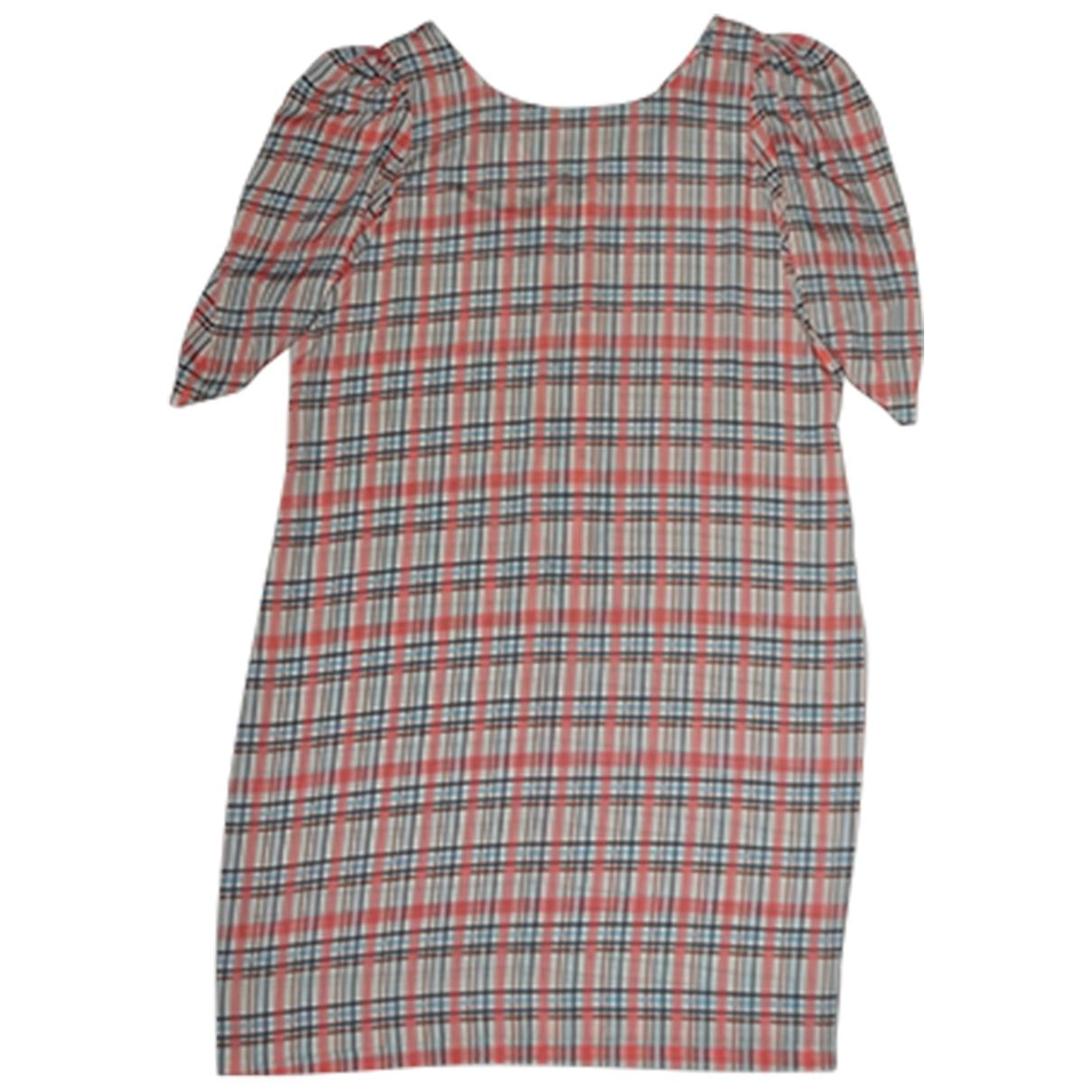Tara Jarmon - Robe   pour femme - multicolore