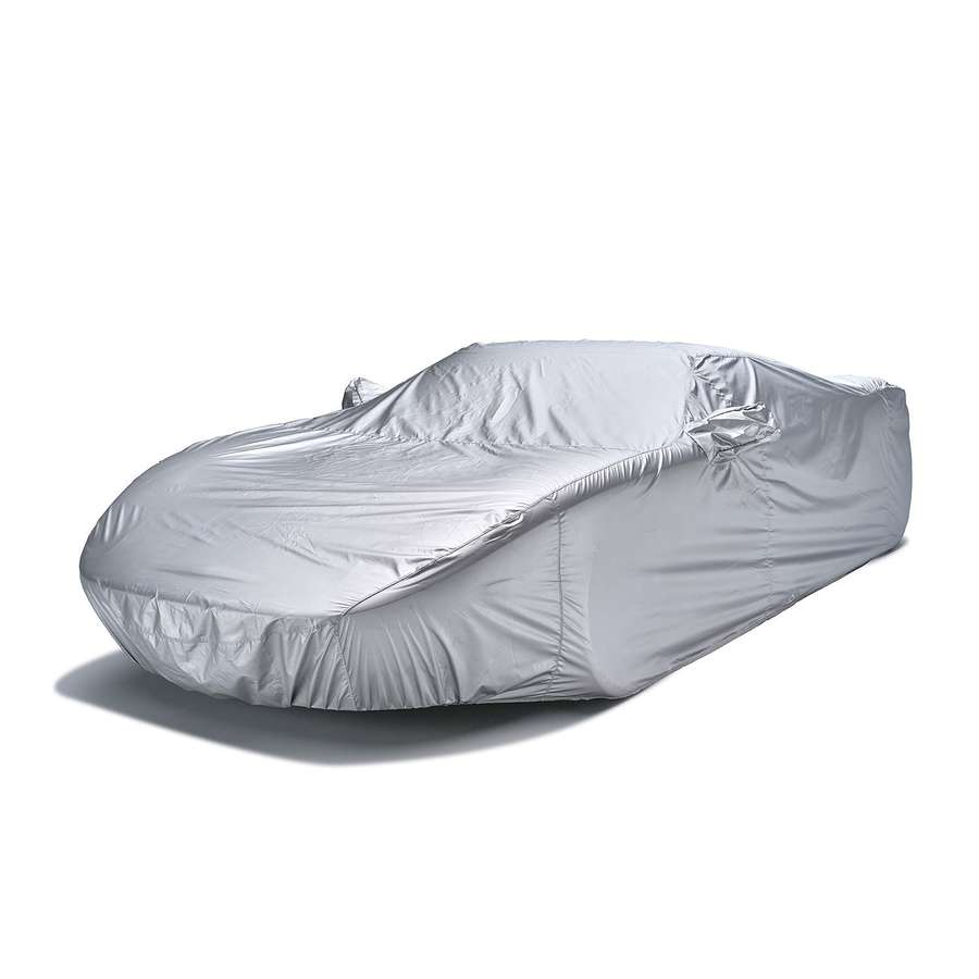 Covercraft C16656RS Reflectect Custom Car Cover Silver Bentley