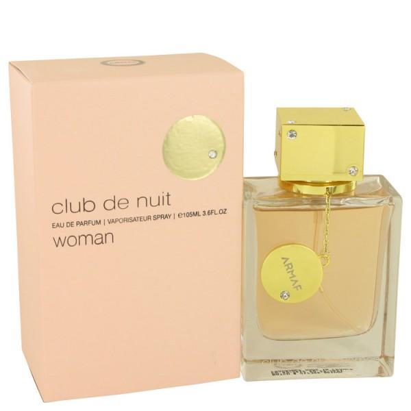 Club De Nuit - Armaf Eau de parfum 105 ML
