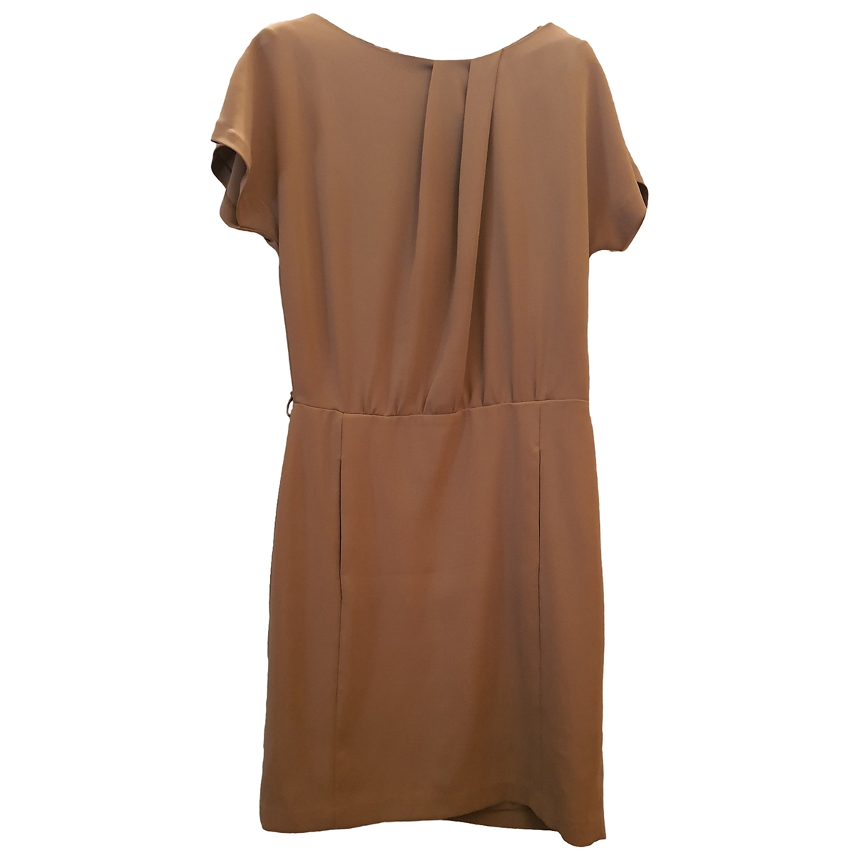 Impérial \N Camel dress for Women M International