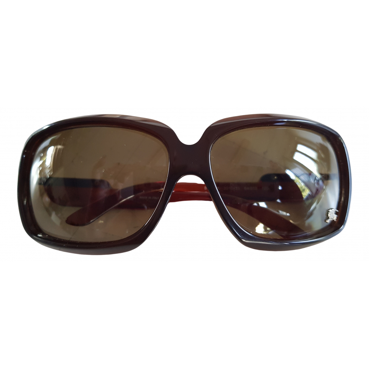 Burberry \N Brown Sunglasses for Women \N