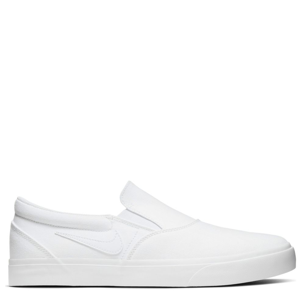 Nike Mens SB Charge Slip-On Shoes Sneakers