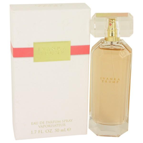 Ivanka Trump - Ivanka Trump : Eau de Parfum Spray 1.7 Oz / 50 ml