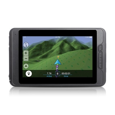 Magellan TRX7 CS Dual Mount Trail and Street GPS Navigator - TN1740SGLUC
