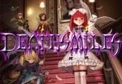 Deathsmiles Steam CD Key