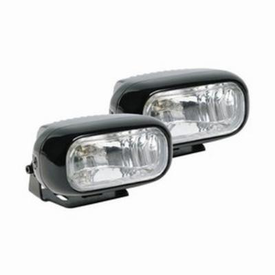 Hella Optilux 1450 Halogen Bulb Fog Light Lamp Kit - H71010331