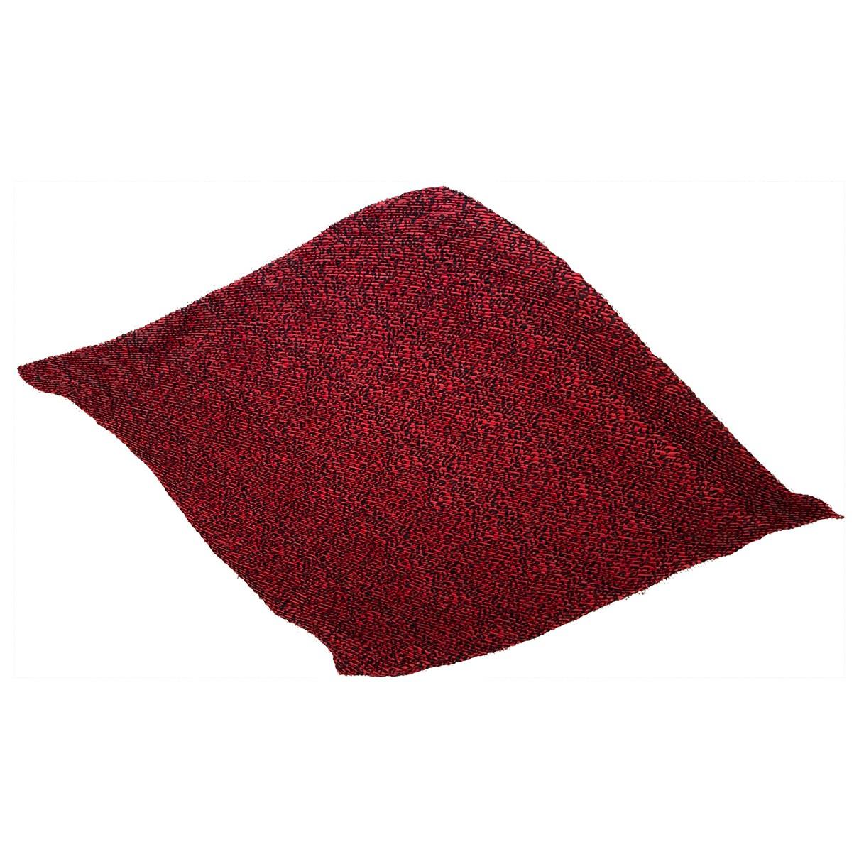 Zara - Foulard   pour femme - rouge