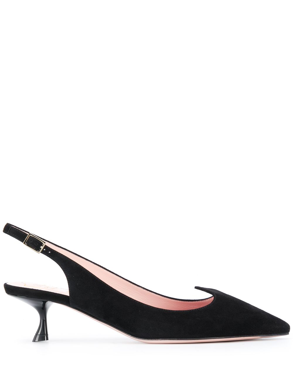 I Love Vivier Pumps