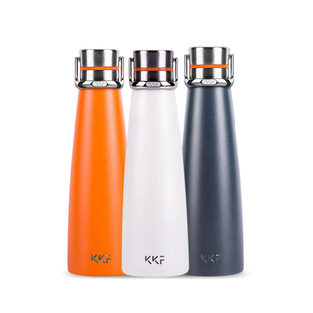 XIAOMI KISSKISSFISH SU-47WS Vacuum Thermos Water Bottle Thermos Cup Portable Water Bottles