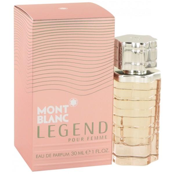 Mont Blanc - Montblanc Legend : Eau de Parfum Spray 1 Oz / 30 ml