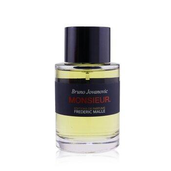 Monsieur Parfum - 3.4oz