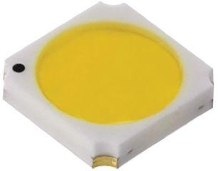Stanley Electric 3.5 V White LED CLCC SMD,  GSPW1653JTE-30X
