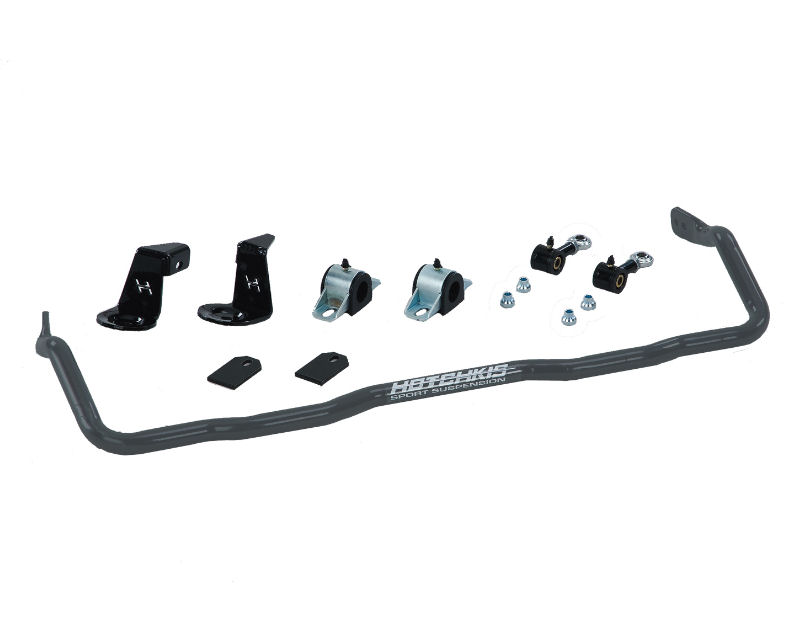 Hotchkis 22835R Rear Sway Bar Kit BMW E36 92-98