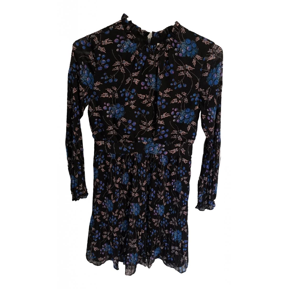 Whistles \N Kleid in  Bunt Polyester