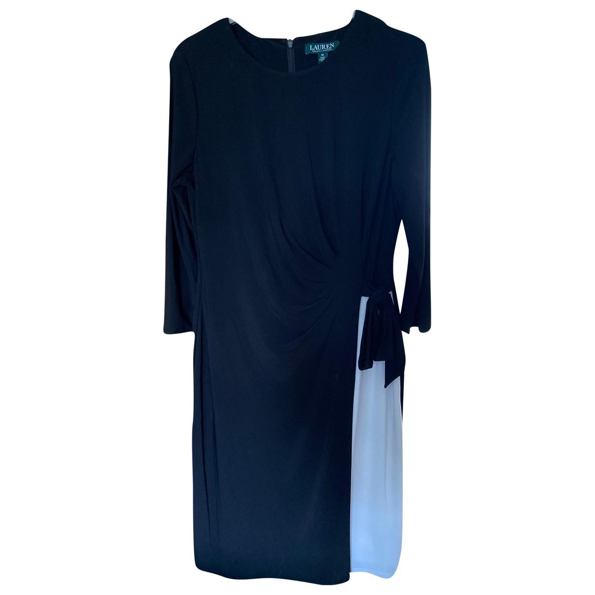 Lauren Ralph Lauren N Black dress for Women 12 US
