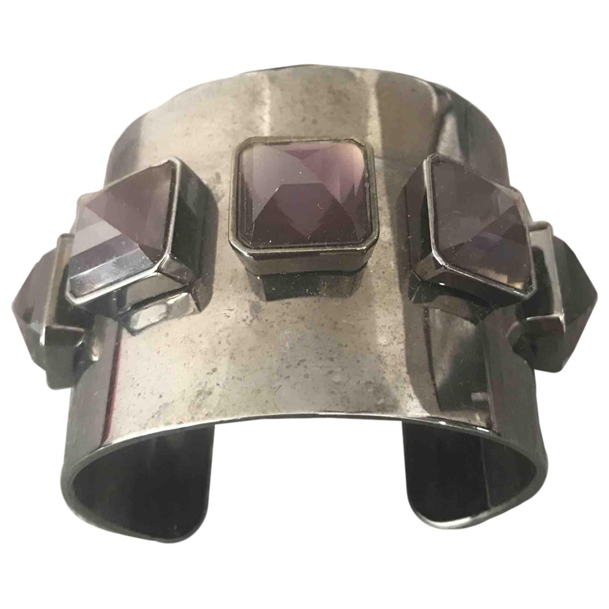 Givenchy - Bracelet   pour femme en metal - metallise