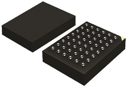 Renesas Electronics SRAM, R1LV1616HBG-4SI#B0- 16Mbit