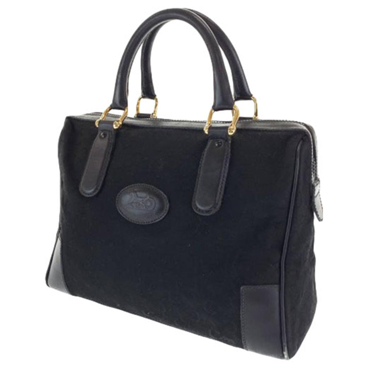 Celine \N Handtasche in Leinen